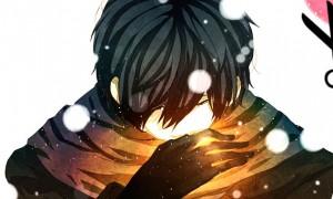【KAITO】カイトのかっこいいイラスト画像【ボカロ壁紙】